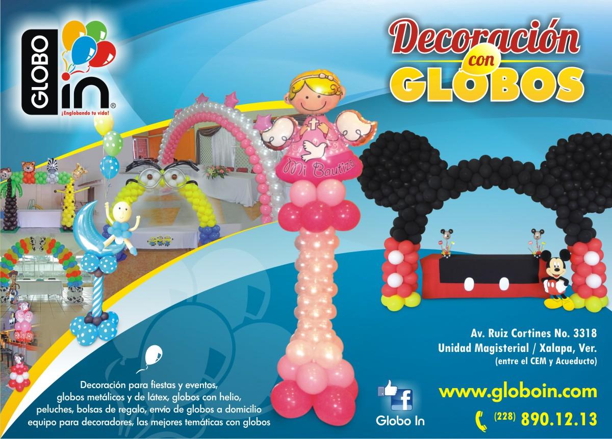 Globos Globo In Xalapa