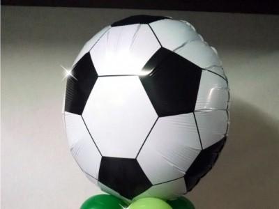 Centro de mesa Futbol