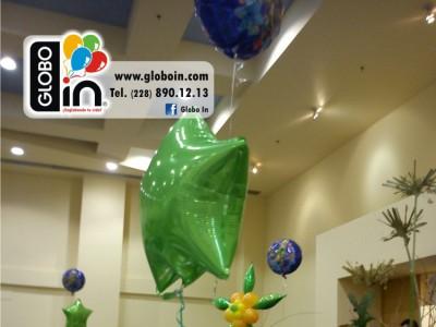 Centro de mesa Tinker Bell 2
