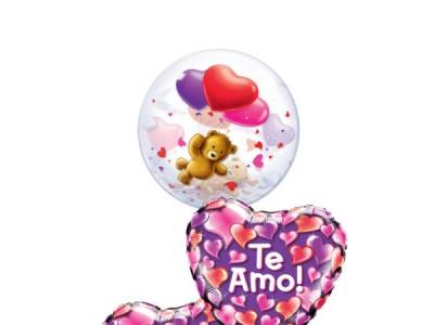 Globos de amor 7