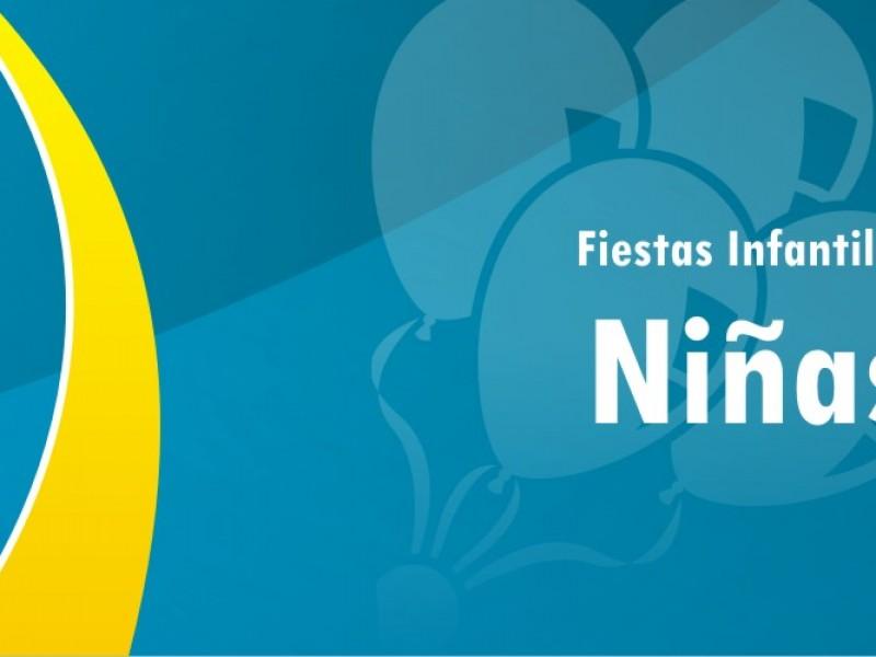 Niñas